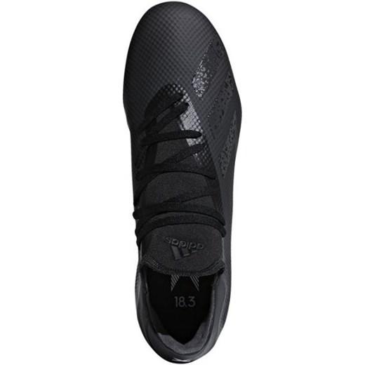60% ZNIŻKI Buty sportowe męskie Adidas performance x czarne