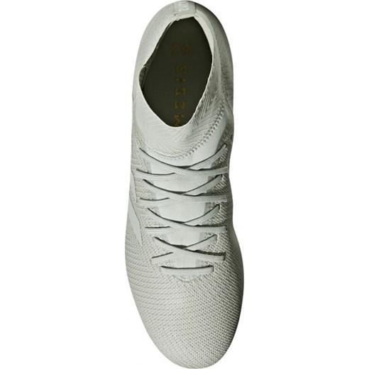 szyk Zielone buty sportowe męskie Adidas nemeziz Buty Męskie
