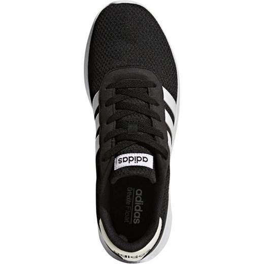 dobry Buty sportowe męskie adidas racer sznurowane Buty