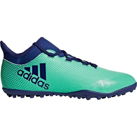 Buty sportowe męskie Adidas performance x wiosenne sznurowane