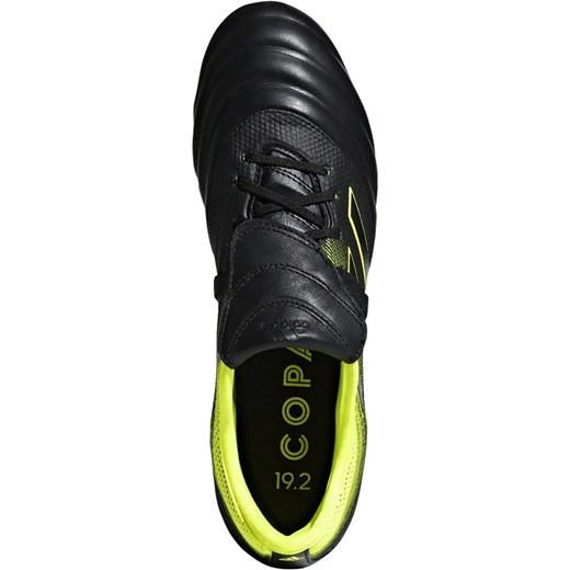 dobry Buty sportowe męskie Adidas performance copa skórzane