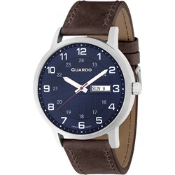 a9d7d594f2f167 Brązowe zegarki, wiosna 2019 w Domodi