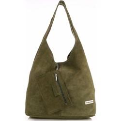 aee9be02 Shopper bag Vittoria Gotti - PaniTorbalska