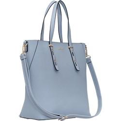 125e35486fdb3 Shopper bag Puccini ze skóry ekologicznej