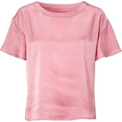 b062a0856ea6 Bluzka damska różowa Cellbes z tkaniny