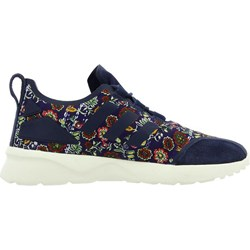 Buty Adidas zlote zx Flux S78977 ? VOUS.pl