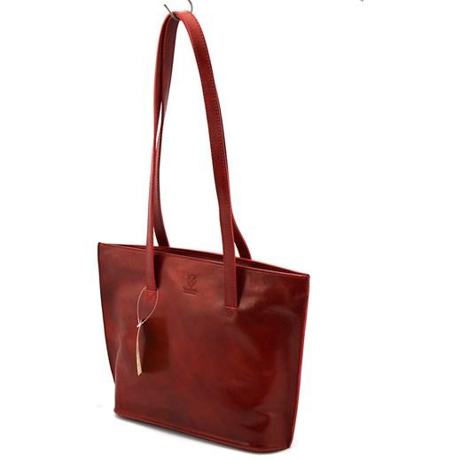 0023a791 Shopper bag Tmc Naturalleather - torebki-skorzane.pl