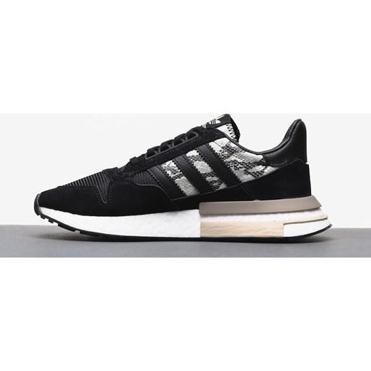Buty sportowe męskie Adidas Originals zx501 zamszowe
