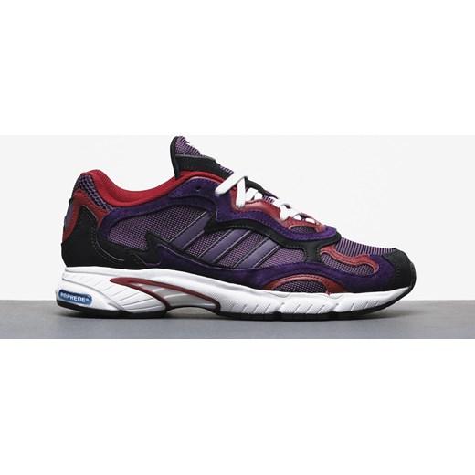 Buty sportowe męskie Adidas Originals z zamszu na lato sznurowane