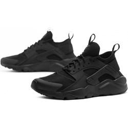 online retailer b1bd2 da8e0 Buty sportowe damskie Nike do biegania huarache czarne młodzieżowe