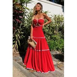 da22e045c2 Sukienki gorsetowe i bez ramiączek