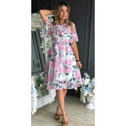 2c7848e3ff09d8 Sukienki wizytowe, lato 2019 w Domodi
