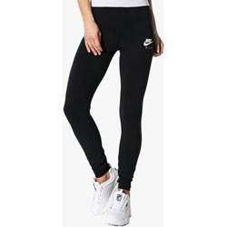 7c653d40ec Leginsy sportowe Nike z aplikacjami