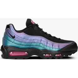 Buty sportowe męskie Nike wiązane