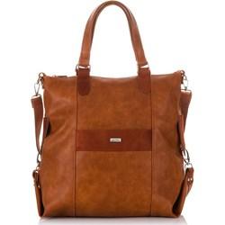 049ed9a45e40c Torby shopper bag, lato 2019 w Domodi