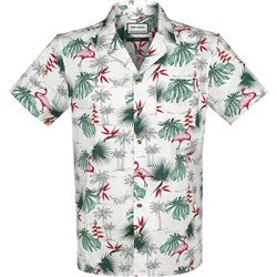 44e42d058bede Shine Original koszula męska z krótkimi rękawami