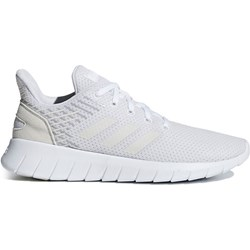30212ab8 Adidas buty sportowe damskie do biegania sznurowane płaskie