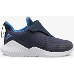 24b21161aa483 Buty sportowe dziecięce Adidas bez wzorów na rzepy