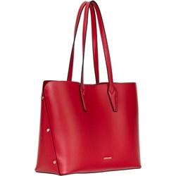 2904718819607 Shopper bag Puccini ze skóry ekologicznej w stylu glamour