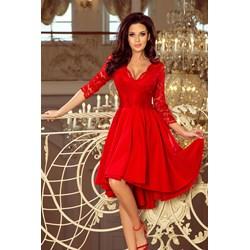 a3424deadf Sukienka Numoco midi elegancka balowe