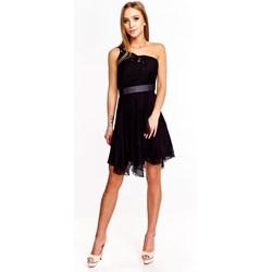 20a857b22e Sukienki wieczorowe midi rozkloszowane