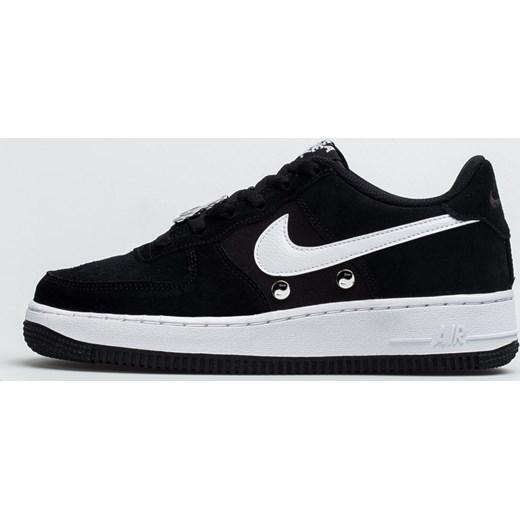 d5f63003 Nike buty sportowe damskie do biegania air force sznurowane gładkie ...