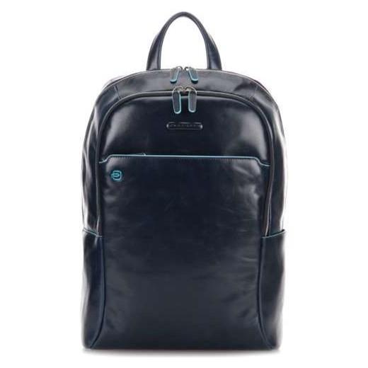 5269e31e0ca24 Piquadro Blue Square Plecak na laptopa 13″ ciemnoniebieski Piquadro Wardow  GmbH