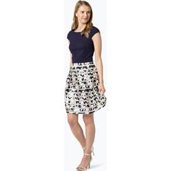 fddb68083a Sukienka Esprit trapezowa bez rękawów z okrągłym dekoltem