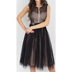92c7ddc27f Sukienki gorsetowe i bez ramiączek