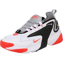Nike Sportswear buty sportowe męskie zoom młodzieżowe sznurowane