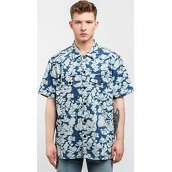 4a34a8af7d1a1 Koszula męska Levi's w abstrakcyjne wzory młodzieżowa