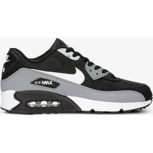179d0ed1 Buty sportowe męskie czarne Nike air max 91 sznurowane w Domodi