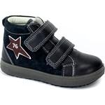 b7964f40f011e Czarne buty do komunii Zarro dla chłopca 27 - 38 blumore-pl szary ...