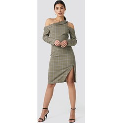 1aea7a0315 Sukienka Na-kd Trend midi