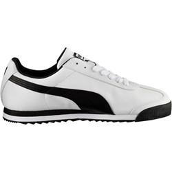 1a66e11f Białe buty męskie puma, lato 2019 w Domodi