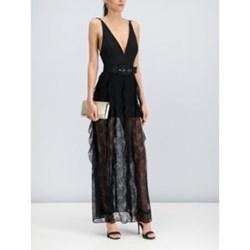 1bfd329607 Marciano Guess sukienka czarna na wiosnę