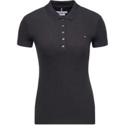 de14e6706 Tommy Hilfiger bluzka damska z krótkimi rękawami