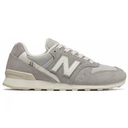 2b591567 Buty sportowe damskie New Balance sznurowane płaskie na wiosnę