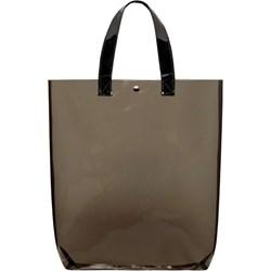 d1065542e68af Shopper bag Vero Moda do ręki duża bez dodatków matowa