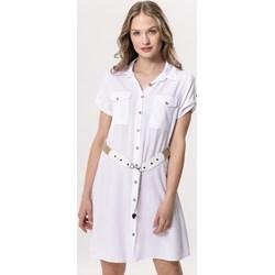 4a32e0f296 Sukienki born2be odzież koszulowe
