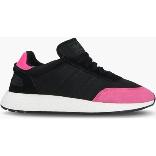 dobry Buty sportowe damskie Adidas Originals sznurowane