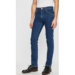be6604026af36 Wrangler jeansy męskie
