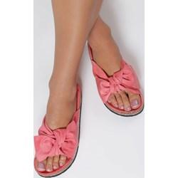 13d9a49034d17 Różowe buty damskie, lato 2019 w Domodi