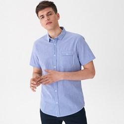 1f9bb84b1 Koszule męskie z krótkim rękawem, lato 2019 w Domodi