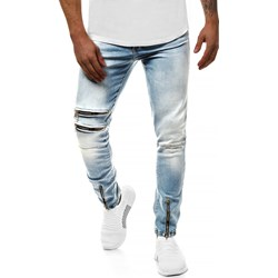 48d8f5efd4 Ozonee jeansy męskie