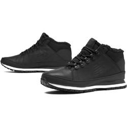 011e568b New Balance buty zimowe męskie czarne na zimę sznurowane