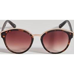 ad9ed7619e5c Okulary przeciwsłoneczne damskie Mohito
