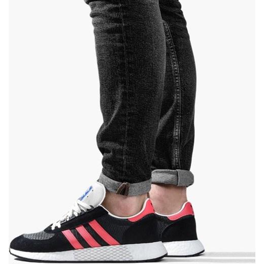 Buty sportowe męskie Adidas Originals sznurowane