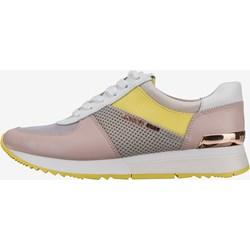 12a4f10b04888 Wielokolorowe buty sportowe damskie michael kors, lato 2019 w Domodi