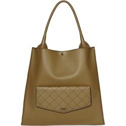 398442dc163e4 Shopper bag Fiorelli bez dodatków na ramię elegancka